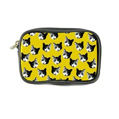 Cat pattern Coin Purse