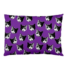 Cat pattern Pillow Case