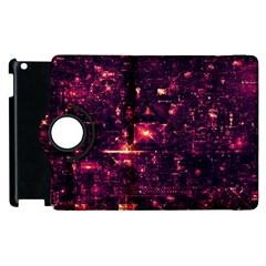 /r/place Apple Ipad 2 Flip 360 Case