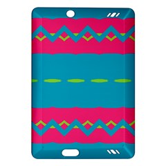 Blue green chains  Samsung Galaxy Note 3 N9005 Hardshell Back Case