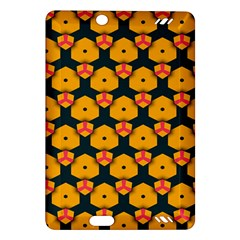 Yellow pink shapes pattern   Samsung Galaxy Note 3 N9005 Hardshell Back Case