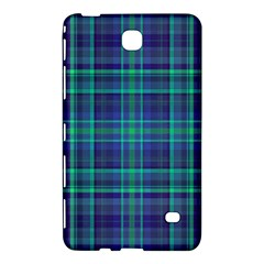 Plaid Design Samsung Galaxy Tab 4 (8 ) Hardshell Case