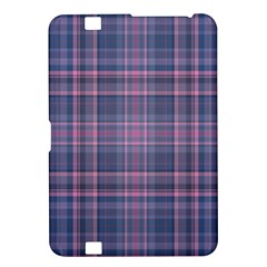 Plaid Design Kindle Fire Hd 8 9