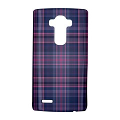 Plaid design LG G4 Hardshell Case