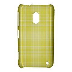 Plaid Design Nokia Lumia 620