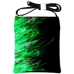 Fire Shoulder Sling Bags