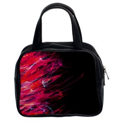 Fire Classic Handbags (2 Sides)