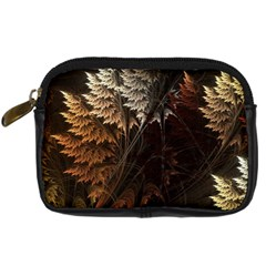 Fractalius Abstract Forests Fractal Fractals Digital Camera Cases