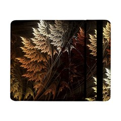Fractalius Abstract Forests Fractal Fractals Samsung Galaxy Tab Pro 8.4  Flip Case