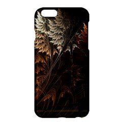 Fractalius Abstract Forests Fractal Fractals Apple iPhone 6 Plus/6S Plus Hardshell Case