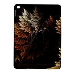 Fractalius Abstract Forests Fractal Fractals iPad Air 2 Hardshell Cases