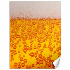Beer Alcohol Drink Drinks Canvas 36  x 48