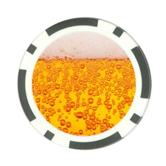 Beer Alcohol Drink Drinks Poker Chip Card Guard