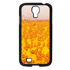 Beer Alcohol Drink Drinks Samsung Galaxy S4 I9500/ I9505 Case (Black)