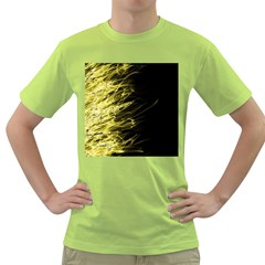 Fire Green T-Shirt