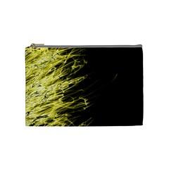 Fire Cosmetic Bag (Medium)
