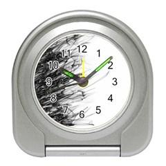 Fire Travel Alarm Clocks
