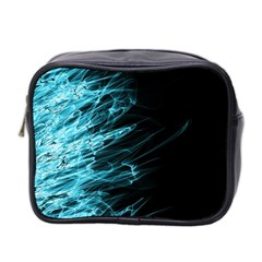 Fire Mini Toiletries Bag 2-Side