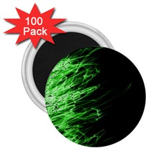 Fire 2.25  Magnets (100 pack)