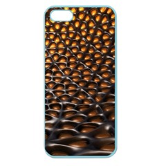Digital Blasphemy Honeycomb Apple Seamless iPhone 5 Case (Color)