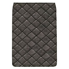 Seamless Leather Texture Pattern Flap Covers (L)