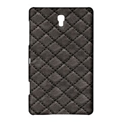 Seamless Leather Texture Pattern Samsung Galaxy Tab S (8.4 ) Hardshell Case