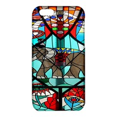 Elephant Stained Glass iPhone 6/6S TPU Case