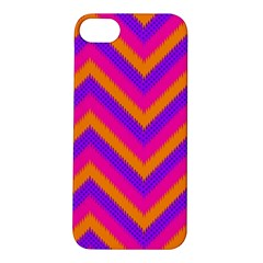 Chevron Apple iPhone 5S/ SE Hardshell Case