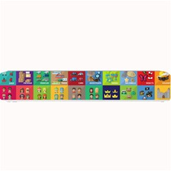 Exquisite Icons Collection Vector Small Bar Mats