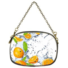 Fruits Water Vegetables Food Chain Purses (One Side)