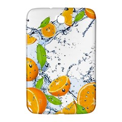 Fruits Water Vegetables Food Samsung Galaxy Note 8.0 N5100 Hardshell Case