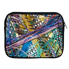 Circuit Computer Apple iPad 2/3/4 Zipper Cases