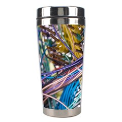 Circuit Computer Stainless Steel Travel Tumblers