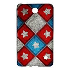 Star Color Samsung Galaxy Tab 4 (7 ) Hardshell Case