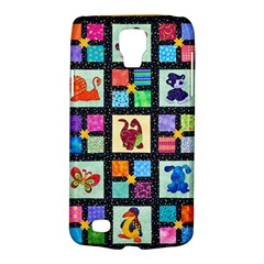Animal Party Pattern Galaxy S4 Active