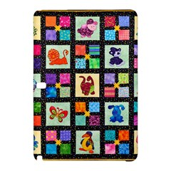 Animal Party Pattern Samsung Galaxy Tab Pro 10.1 Hardshell Case