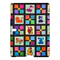 Animal Party Pattern Samsung Galaxy Tab S (10.5 ) Hardshell Case