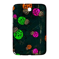 Abstract Bug Insect Pattern Samsung Galaxy Note 8.0 N5100 Hardshell Case