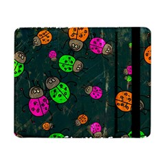 Abstract Bug Insect Pattern Samsung Galaxy Tab Pro 8.4  Flip Case