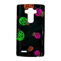 Abstract Bug Insect Pattern LG G4 Hardshell Case