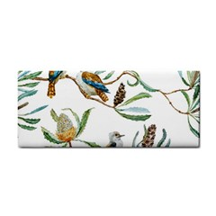 Australian Kookaburra Bird Pattern Cosmetic Storage Cases