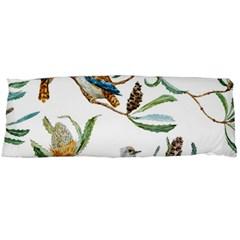 Australian Kookaburra Bird Pattern Body Pillow Case (Dakimakura)