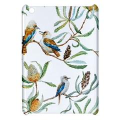 Australian Kookaburra Bird Pattern Apple iPad Mini Hardshell Case