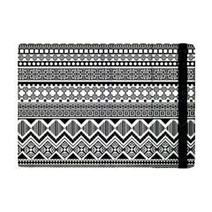 Aztec Pattern Design iPad Mini 2 Flip Cases