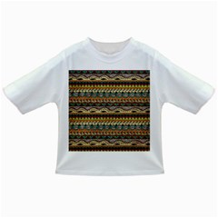 Aztec Pattern Ethnic Infant/Toddler T-Shirts
