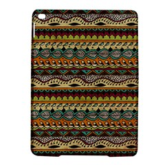 Aztec Pattern Ethnic iPad Air 2 Hardshell Cases