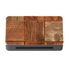 Barnwood Unfinished Memory Card Reader with CF