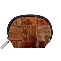 Barnwood Unfinished Accessory Pouches (Small)