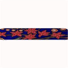 Batik  Fabric Small Bar Mats