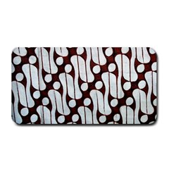 Batik Art Patterns Medium Bar Mats